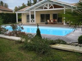 Piscine for De melo piscine